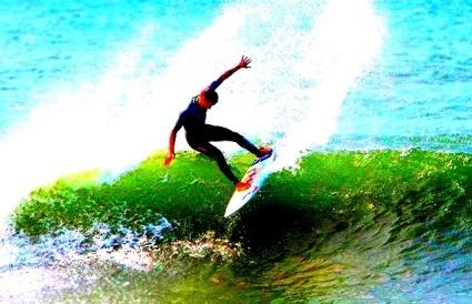 SurfingACK